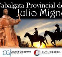 """El premio """"Julio Migno"""" recorrerá los caminos santafesinos"""