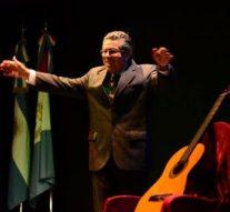 Emotivo homenaje a Atilio Córdoba en Recreo
