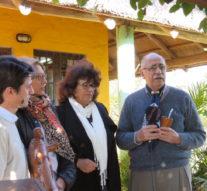 Helvecia: El premio Julio Migno inició su recorrido por los caminos santafesinos