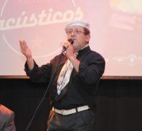 Recreo: Carlitos Giménez en Viernes Acústicos