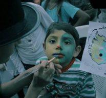 Gessler: Llega una Escuela de Circo Ambulante