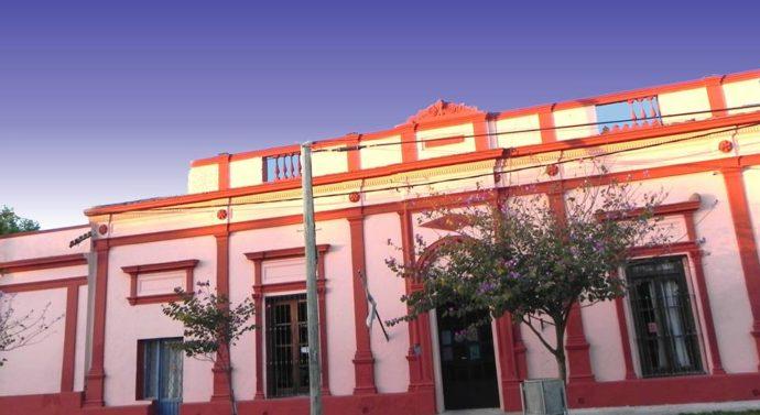 Recreo: La Casa de la Cultura recibe propuestas de Talleres