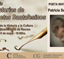 """El ciclo """"Historias de Poetas Santafesinos"""" se pone en marcha en toda Santa Fe"""