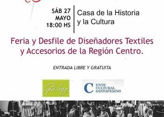 """Este sábado 27 llega """"CoolTURA"""" a la ciudad de Gálvez"""