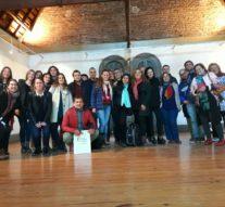 El Presidente del Ente Cultural Santafesino participó de un programa nacional en Córdoba