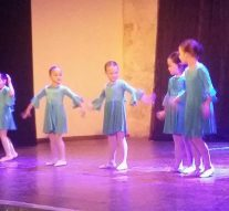 Coronda: Gala de Danza Clásica del Liceo Municipal