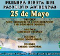 Helvecia: 1º Fiesta del Pastelito Artesanal