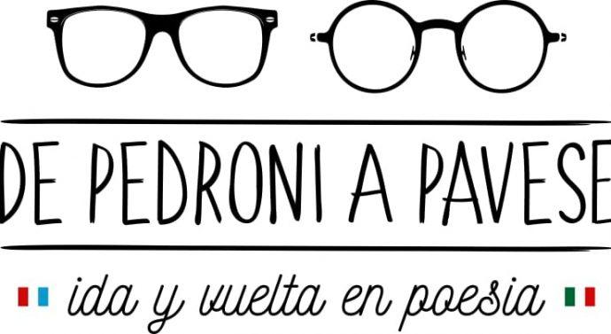 """Primer Concurso Provincial dePoesía """"De Pedroni a Pavese ida y vuelta en poesía""""."""