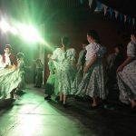 "Exitoso ""Primer Festival Puente Cultural Gálvez-Coronda"""