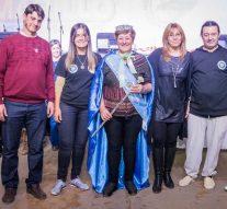 Éxito total de la «1° Fiesta del Pastelito Artesanal»