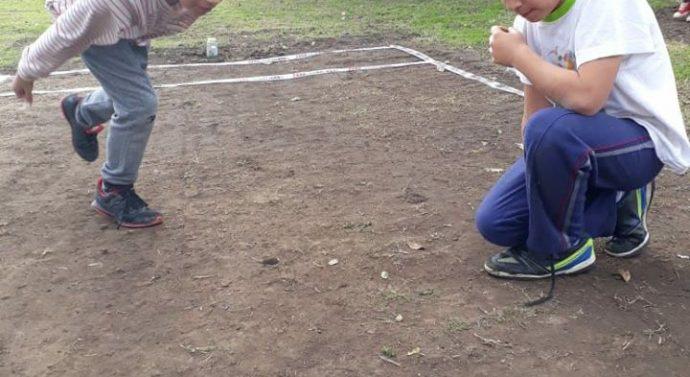 """La comunidad de Bernardo Irigoyen disfruto del """"2° Torneo Provincial Bolitas"""""""