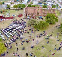 9 de Julio en Gálvez con Locro Patrio y Espectáculos