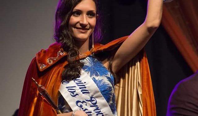 Coronda: Sabrina Gioffredo es la flamante Reina Provincial del Estudiante