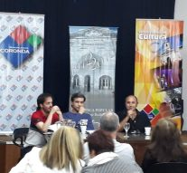"""Los """"Francotrinadores Santafesinos"""" presentes en el 24° Encuentro de Escritores de Coronda"""