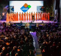 Coronda: Se palpita la 60º Fiesta Nacional de la Frutilla