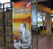 """Estación Cultura"" se suma desde Cayastá al Ente Cultural Santafesino"
