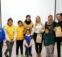 Santa Rosa de Calchines: Se desarrolló el  «1º Encuentro Coral de la Costa»