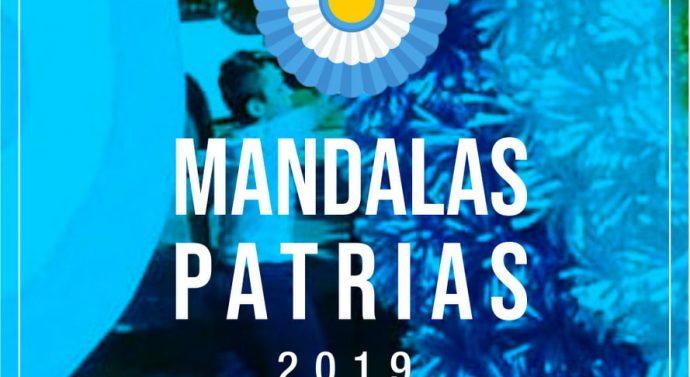 Arroyo Leyes recibe a las «Mandalas Patrias»