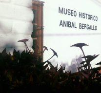 Santa Rosa de Calchines: El Museo Histórico «Anibal Bergallo» abre sus puertas