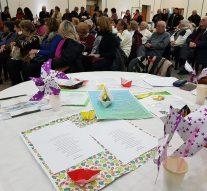 Coronda: Se llevó a cabo el 6to Encuentro de Expresiones Artísticas