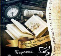 Alejandra: 11º Encuentro de Escritores de la Costa