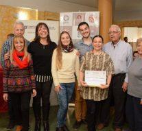 Coronda: Destacada presentación del «Ballet Renacer» en Villa Carlos Paz