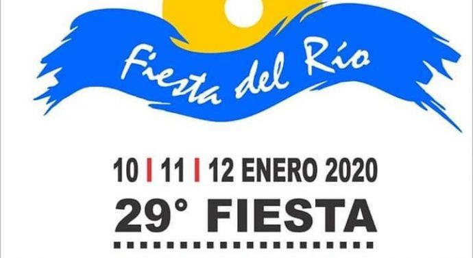 Alejandra: Se viene la Fiesta Provincial del Río