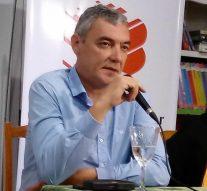 Se presentó en San Javier el libro: «Los Ariscos»de Germán Ulrich
