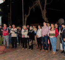 Se reinauguró el Museo Histórico en Santa Rosa de Calchines