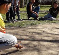 La Usina IV ya tiene a sus finalistas del «Torneo Provincial de Bolitas»