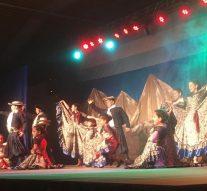 Coronda: Exitoso y emotivo fue el Encuentro Dacional e Internacional de Danzas