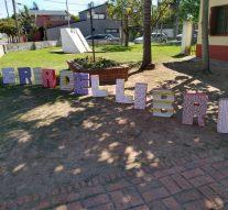 21° Feria del Libro en Santa Rosa de Calchines