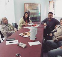 Santa Rosa de Calchines revalorizando su historia en las calles
