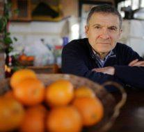 El historiador Gustavo Farabollini, presentará su obra en Santa Clara de Buena Vista