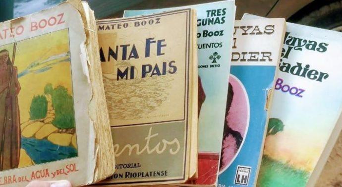Importante donación al Museo Aníbal Bergallo de Santa Rosa de Calchines