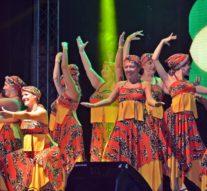 Gálvez: Abrió con éxito la «Fiesta de las Colectividades 2020»