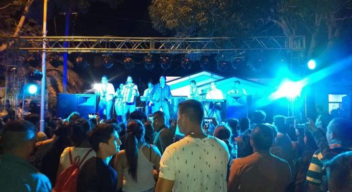"""Gaboto invita a los """"Carnavales de la Costa"""""""