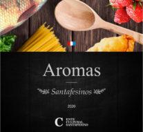 Las recetas de «Aromas Santafesinos» en tiempos de COVID-19