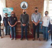Gálvez: Presentaron la 49° edición del Festival Internacional de Coros «Virtual»