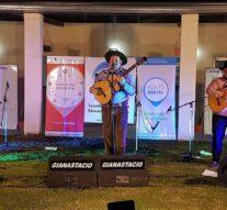San Javier: Cuarto Espacio Cultural Virtual