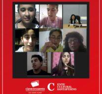 «Clave de Cuento» el espacio de los jóvenes a través de la lectura