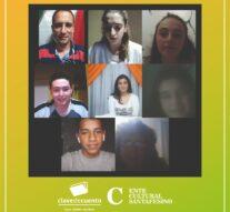 La literatura santafesina se sigue expresando a través de jóvenes de toda la provincia