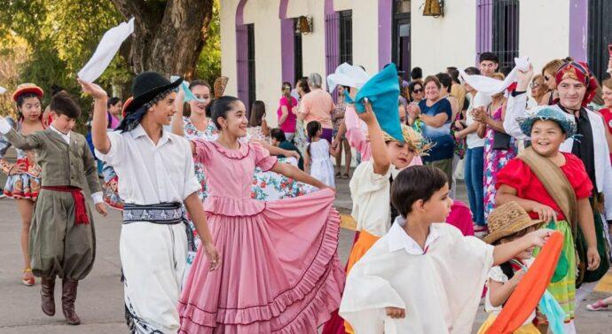 Helvecia revaloriza su fecha de fundación con un evento de carácter internacional