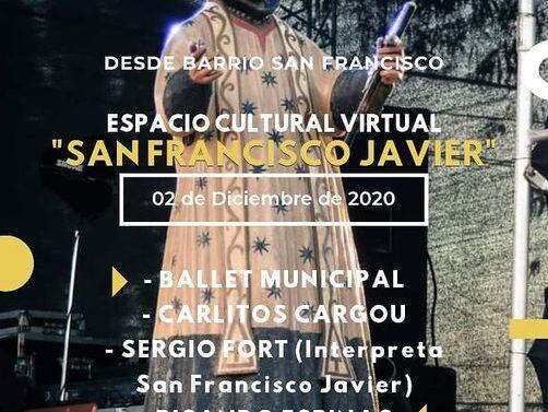 San Javier: Homenaje al Santo Patrono