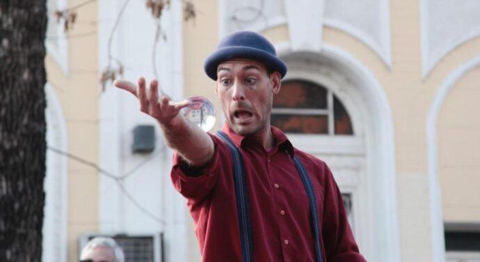 Vacaciones en Recreo: teatro, títeres y cine