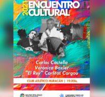 San Javier: Regresa el Espacio Cultural Virtual