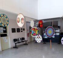 «Mandalas Santafesinas» visitan la ciudad de Recreo