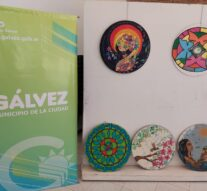 Los Mandalas Santafesinos llegaron a Gálvez