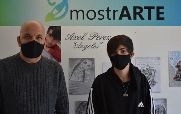 MostraARTE: Se inauguró una nueva muestra en la CHCB