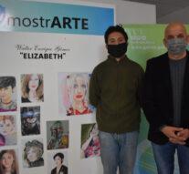 «MostrARTE» Nueva Muestra del artista local Walter Gómez